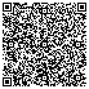 QR-код с контактной информацией организации ООО ТОПАЗ ПЛЮС