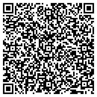 QR-код с контактной информацией организации ПИТЕР, ЗАО