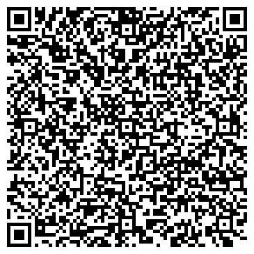 QR-код с контактной информацией организации ООО Главстрой