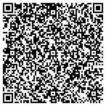 QR-код с контактной информацией организации ОАО АЭРОГЕОДЕЗИЯ