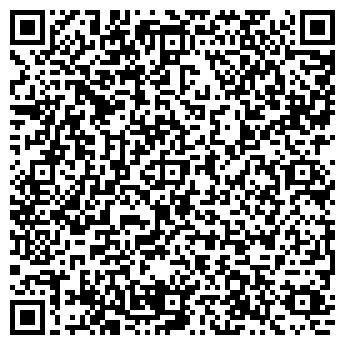 QR-код с контактной информацией организации JAMM