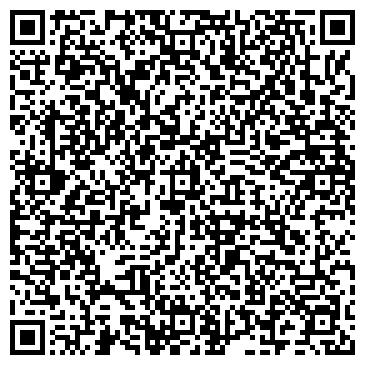 QR-код с контактной информацией организации АКСАЙСКИЙ КОМБИНАТ ХЛЕБОПРОДУКТОВ ОАО