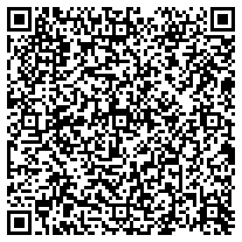 QR-код с контактной информацией организации ООО «Авгуръ»