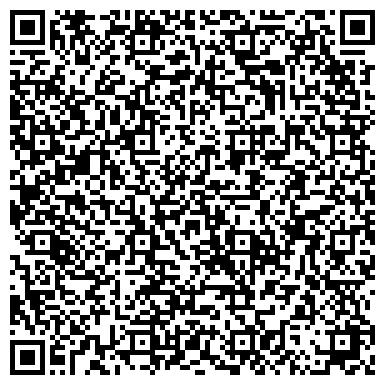 QR-код с контактной информацией организации ВАШ НАВИГАТОР ЦЕНТР СОПРОВОЖДЕНИЯ МАЛОГО БИЗНЕСА
