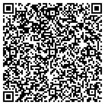 QR-код с контактной информацией организации ВАСС, ООО