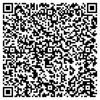 QR-код с контактной информацией организации НЕВСКИЙ КОНТУР, ООО