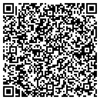 QR-код с контактной информацией организации КАДР