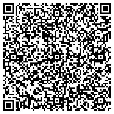 QR-код с контактной информацией организации МЕЖДУНАРОДНАЯ АВТОТРАНСПОРТНАЯ КОМПАНИЯ, ООО