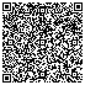 QR-код с контактной информацией организации НЕВСКАЯ УК, ООО