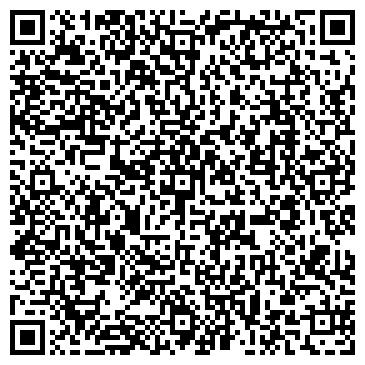 QR-код с контактной информацией организации 1000 И 1 ШАР, ООО