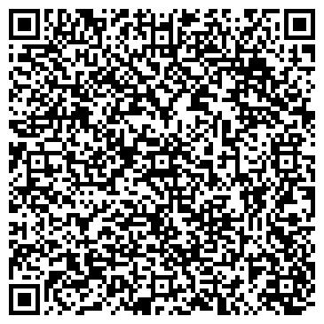 QR-код с контактной информацией организации АКИМБО