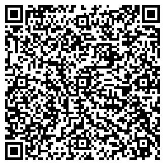 QR-код с контактной информацией организации САБЭКС ФТС