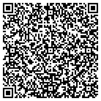QR-код с контактной информацией организации TRANS-TERMINAL