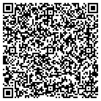 QR-код с контактной информацией организации ДЕКОРТ ПКФ, ООО