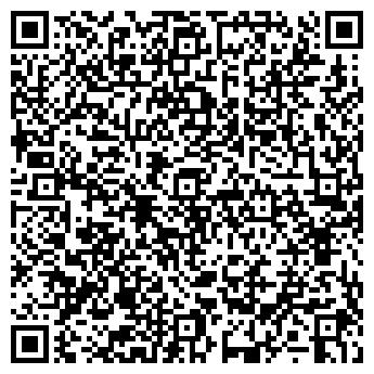 QR-код с контактной информацией организации ЗОЛОТАЯ СЕРЕДИНА, ООО