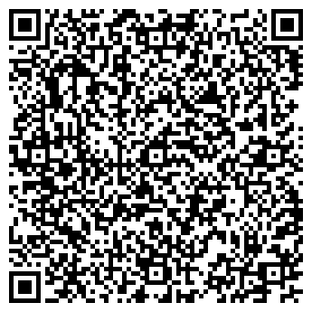 QR-код с контактной информацией организации ИНТЕР Д'ДЖЕПС