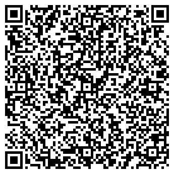 QR-код с контактной информацией организации ОПТГАЛАНТЕРЕЯ СПБ ЗАО ТФ