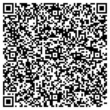 QR-код с контактной информацией организации ТЕАТРАЛЬНЫХ ДЕКОРАЦИЙ СКЛАД