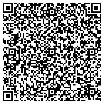 QR-код с контактной информацией организации ГОРОДСКОЙ ЦЕНТР ЭКСПЕРТИЗ, ООО