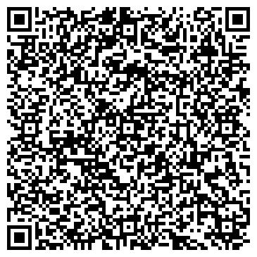 QR-код с контактной информацией организации ИСПЫТАТЕЛЬНАЯ ЛАБОРАТОРИЯ ООО ВЕКТОР