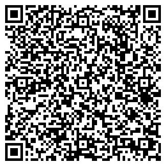 QR-код с контактной информацией организации ФРОСБИ, АНО
