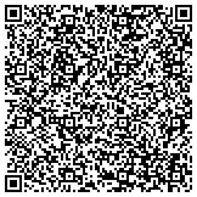 QR-код с контактной информацией организации БЮРО ПАТЕНТНОГО ПОВЕРЕННОГО ТРУЖЕНИКОВА И ПАРТНЁРЫ