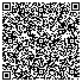 QR-код с контактной информацией организации АКСАЙЭЛЕКТРОСЕРВИС ТОО