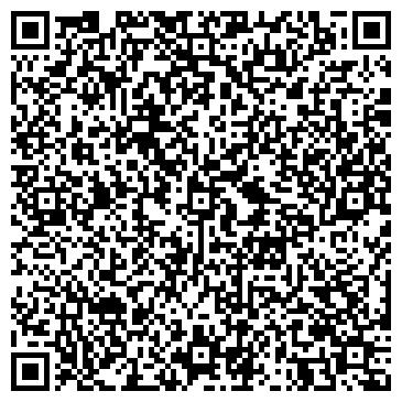 QR-код с контактной информацией организации АТФБАНК АО АКСАЙСКИЙ ФИЛИАЛ