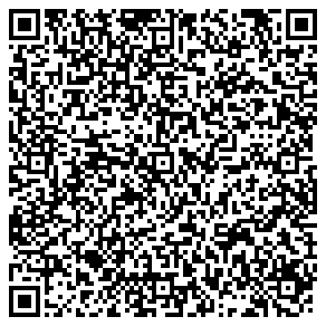 QR-код с контактной информацией организации БАНК ТУРАНАЛЕМ АО АКСАЙСКИЙ ФИЛИАЛ