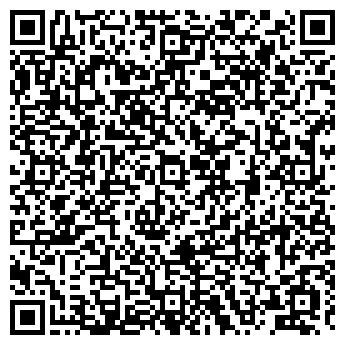 QR-код с контактной информацией организации СОЮЗ ГЕНСТРОЙ, ООО