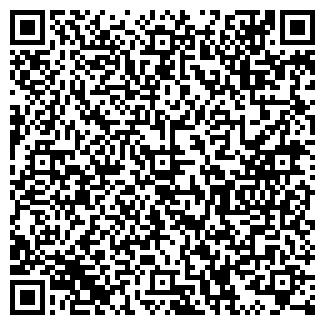 QR-код с контактной информацией организации ФББС