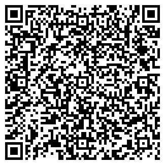 QR-код с контактной информацией организации АГАТ ОП, ООО