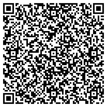 QR-код с контактной информацией организации АЛЬГИОР ГРУППА КОМПАНИЙ