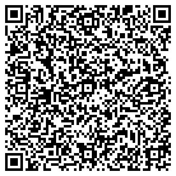 QR-код с контактной информацией организации БАРГУЗИН, ООО