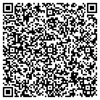 QR-код с контактной информацией организации БАТЫССТРОЙСЕРВИС ТОО