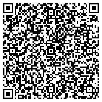QR-код с контактной информацией организации ГАУР ОП, ООО