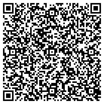 QR-код с контактной информацией организации КОРПУС ОП, ООО