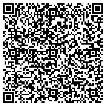QR-код с контактной информацией организации НЕВСКАЯ КРЕПОСТЬ