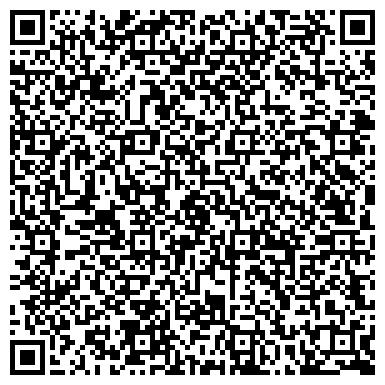 QR-код с контактной информацией организации БУРЛИНСКАЯ ДЕТСКО-ЮНОШЕСКАЯ СПОРТИВНАЯ ШКОЛА