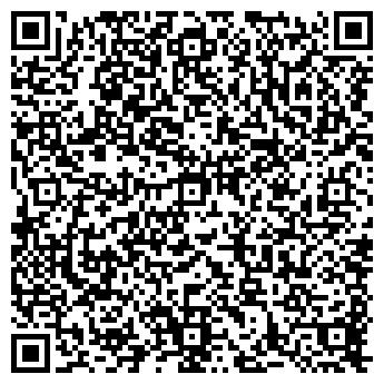 QR-код с контактной информацией организации ЮНОНА-ГЕОС НПП, ЗАО