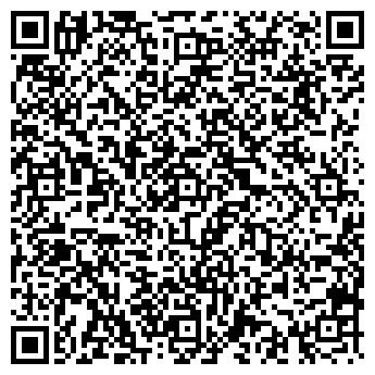 QR-код с контактной информацией организации ЗЕМЛЯ ФГУП ФИЛИАЛ