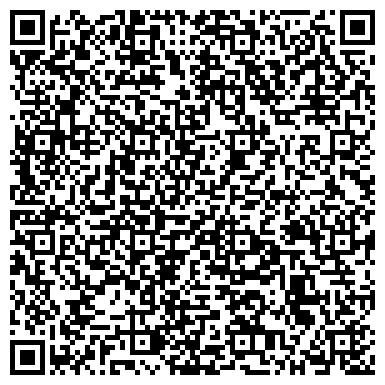 QR-код с контактной информацией организации БЮРО УПРАВЛЕНИЯ КОММЕРЧЕСКОЙ НЕДВИЖИМОСТЬЮ, ООО