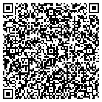 QR-код с контактной информацией организации ЗАПСТРОЙКОМПЛЕКТ, ОАО