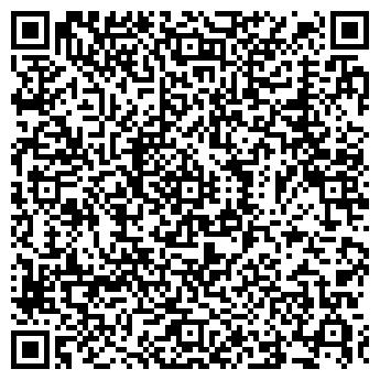 QR-код с контактной информацией организации КАНЦИГРУШКА, ЗАО