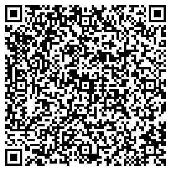 QR-код с контактной информацией организации КВАРТИРНОЕ БЮРО