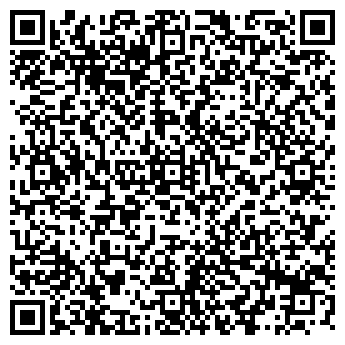 QR-код с контактной информацией организации ДВЕ ПОДРУГИ