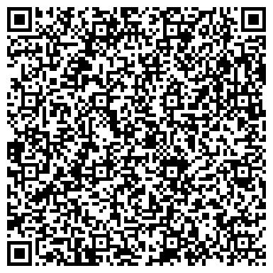 QR-код с контактной информацией организации БУРЛИНСКАЯ РАЙОННАЯ АССОЦИАЦИЯ СЕЛЬХОЗТОВАРОПРОИЗВОДИТЕЛЕЙ