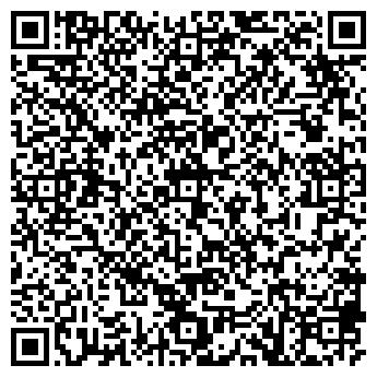 QR-код с контактной информацией организации ОБУХОВО ТД, ОАО