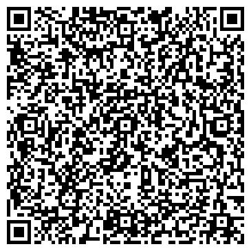 QR-код с контактной информацией организации АРТЕФАКТ АВТОРСКОЕ ОБЩЕСТВО НП