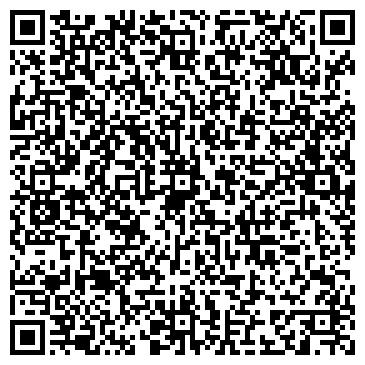 QR-код с контактной информацией организации СЕВЕРНАЯ ПАЛЬМИРА, ООО
